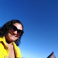 Imagem de perfil: Alieni Lindoso