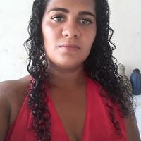 Imagem de perfil: Eliene Silva
