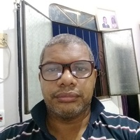 Imagem de perfil: Ismael Sousa