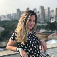 Imagem de perfil: Juliana Custódio