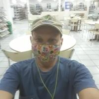 Imagem de perfil: Sandro Paes