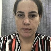 Imagem de perfil: Janaina Gabriel