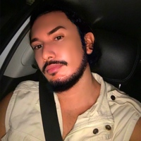 Imagem de perfil: Michel Leão