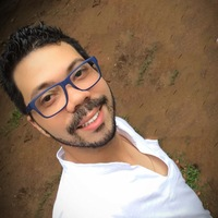 Imagem de perfil: Tharles Martins