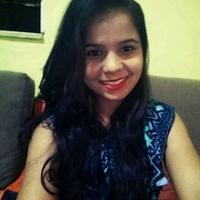 Imagem de perfil: Iara Sandes