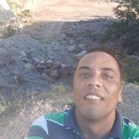 Imagem de perfil: Andison Santana
