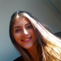 Imagem de perfil: Gabriela Moro