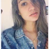 Imagem de perfil: Caroline Olympio