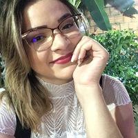 Imagem de perfil: Andreza Gomes