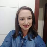 Imagem de perfil: Thais Silva