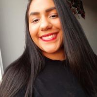 Imagem de perfil: Isabela Santos