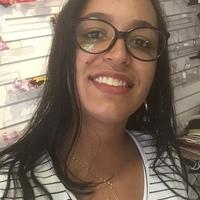 Imagem de perfil: Maria Carolina