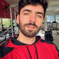 Imagem de perfil: Juan Borges