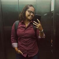 Imagem de perfil: Julia Morenz