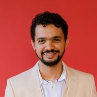 Imagem de perfil: Paulo Filho