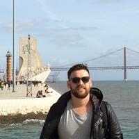 Imagem de perfil: Eduardo Fernandes