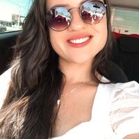 Imagem de perfil: Thaís Souza