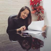 Imagem de perfil: Ana Barbosa