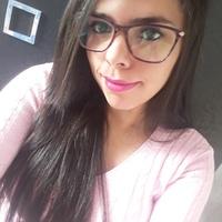 Imagem de perfil: Francine Dantas