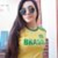 Imagem de perfil: Luana Batista
