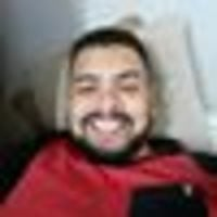 Imagem de perfil: Marcos Carvalho