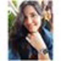 Imagem de perfil: Déborah Tinoco