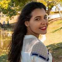 Imagem de perfil: Dhessica Silva