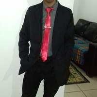 Imagem de perfil: Eugênio Castro