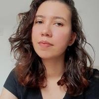 Imagem de perfil: Milainy Vieira